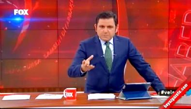 Fatih Portakal yine devleti suçladı