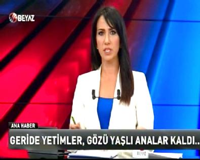 Beyaz Tv Ana Haber 13.02.2016