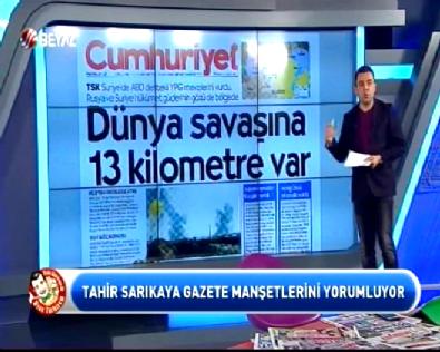 Uyan Türkiyem 14.02.2016