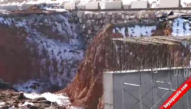 Ankara'da korkunç kaza: 3 ölü