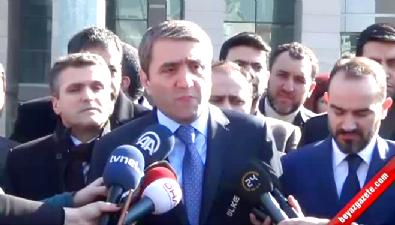 AK Parti İl Başkanı Temurci'den Kılıçdaroğlu Hakkında Suç Duyurusu