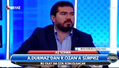 Rasim Ozan: Hamza Hoca G.Saray'ın kapısından giremez