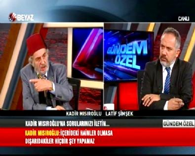 Latif Şimşek ile Gündem Özel 24.03.2016 Program Konuğu : Kadir Mısıroğlu