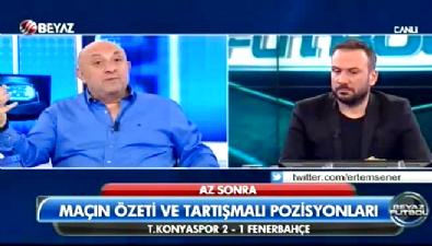 fenerbahce - Engin: Fenerbahçe'nin başına gelen en kötü şey 'Pereira'