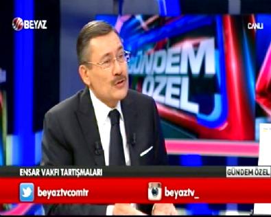 Latif Şimşek ile Gündem Özel 11.04.2016 Program Konuğu : Melih Gökçek