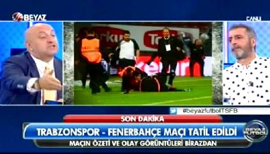 fenerbahce - Sinan Engin'den Fenerbahçe - Trabzonspor tavsiyesi