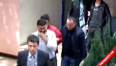 fenerbahce - Hakeme Saldıran Genç Taraftar Adliyeye Sevk Edildi