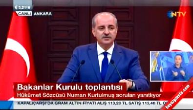 fenerbahce - Hükümetten Trabzonspor - Fenerbahçe açıklaması