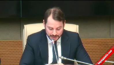 Bakan Albayrak: Bu enerjinizi Ermenistan'a harcayın, Türkiye'ye daha büyük hizmet verirsiniz
