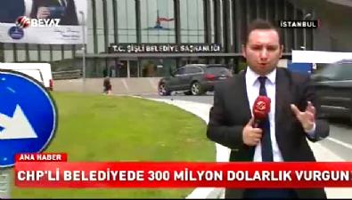 CHP'li belediyede imar vurgunu iddiası