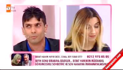 Esra Erol'da - Ömer Bey: Evleneceğim kadının soyadını almak istiyorum