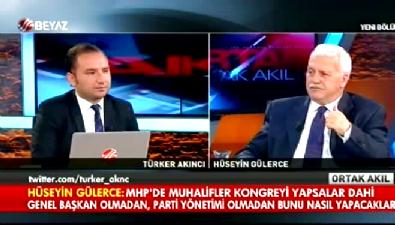 'Fethullah Gülen, Devlet Bahçeli'den intikam alıyor' Haberi