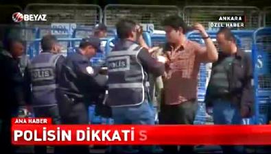 Ankara'yı kana bulayacaklardı!