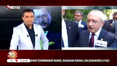 Melih Gökçek: Kılıçdaroğlu'na yumurtayı ben attırmadım