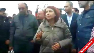 Avcılar Belediye Başkanı Handan Toprak Benli'den İş Bırakan İşçilere Tehdit