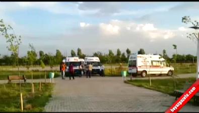 Van'da hain saldırı: 4 asker şehit