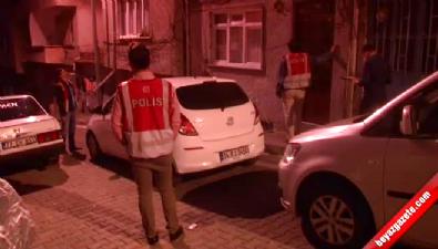 İstanbul'da dev operasyonu Haberi