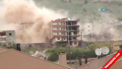 16 terörist öldürüldü Haberi