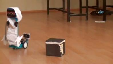 Bu da hacı robot Haberi