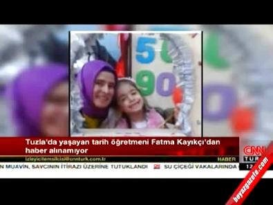 İki çocuk annesi genç öğretmen kayıplara karıştı!