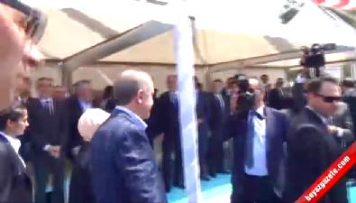 Diyarbakır'da Cumhurbaşkanı Erdoğan coşkusu