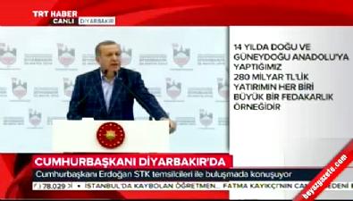 Cumhurbaşkanı Erdoğan: Bunlar Zerdüştlük inancı mensubudur