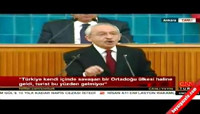 Kılıçdaroğlu'ndan kağıt toplayıcılarına sigorta vaadi