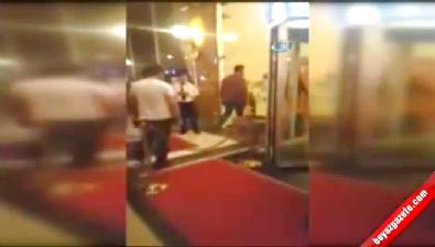 Ülkücüler Akşener Taraftarlarının Toplantı Yaptığı Oteli Bastı Haberi