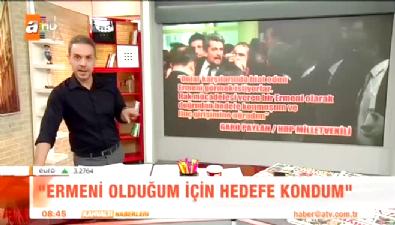 Melih Altınok'tan HDP'li vekile tokat gibi sözler! Haberi