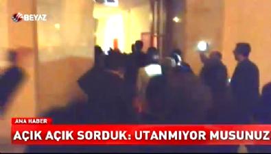 Beyaz Haber HDP'li vekillere sordu: Utanmıyor musunuz?