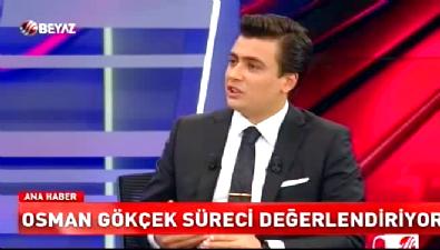 Osman Gökçek: Fitne veya kötü anlam çıkartılması doğru değil