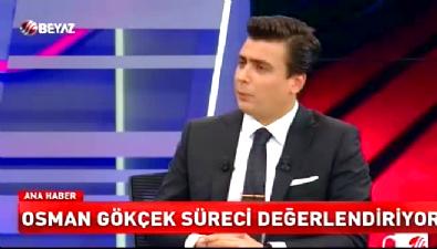 Osman Gökçek: Yeni genel başkan çoğunluğun onayını alarak çıkacak