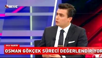 Osman Gökçek: Kongre süreci erken değil