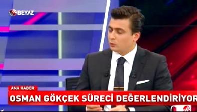 Osman Gökçek'ten Kılıçdaroğlu'na sert yanıt