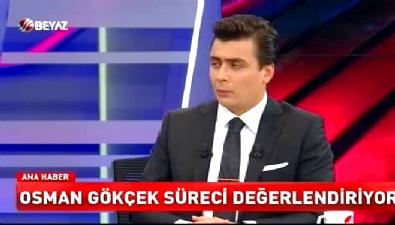Osman Gökçek: Ak Parti tabanı bu durumu olumlu karşılıyor
