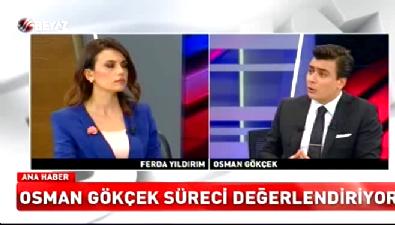 Osman Gökçek: Türkiye artık başkanlık sistemine kesinlikle gitmeli