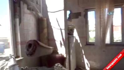 Suriye'den Kilis'e 2 roket mermisi atıldı