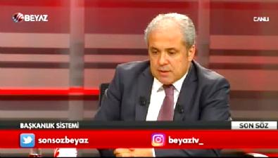 Şamil Tayyar: Erken seçimi doğru bulmuyorum