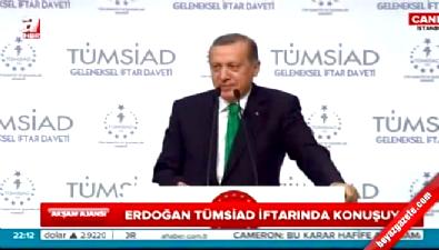 Erdoğan'dan Cameron'a : 3 gün bile dayanamadın bak