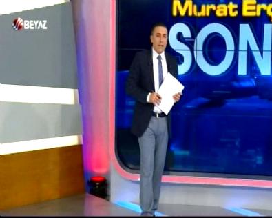 Murat Erçin'le Son Saat 27 Haziran 2016