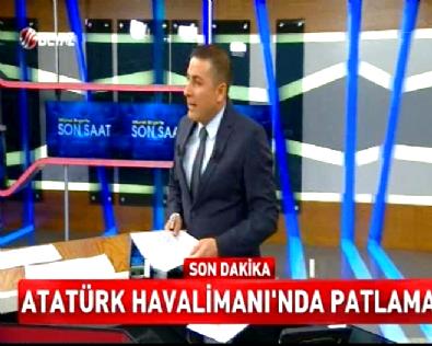 Murat Erçin'le Son Saat 28 Haziran 2016