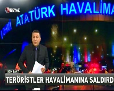 Murat Erçin'le Son Saat 29 Haziran 2016