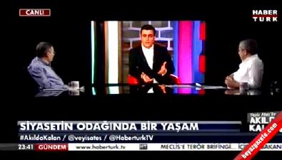 Melih Gökçek: Osman yada Ahmet'in belediye başkanı olmasını çok isterim İzle
