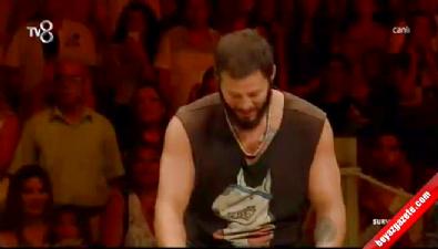 Survivor'da Atakan şampiyon oldu