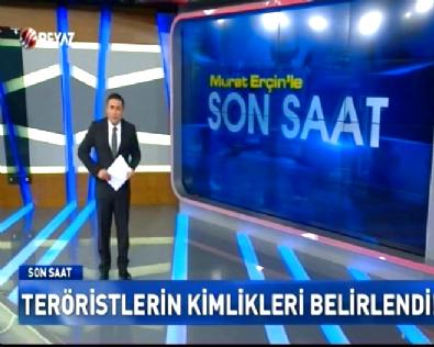 Murat Erçin'le Son Saat 30 Haziran 2016