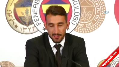 fenerbahce - Mehmet Topal, 4 yıl daha Fenerbahçe'de