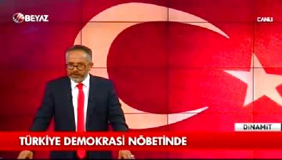 Latif Şimşek'ten 'Bayrak' şiiri