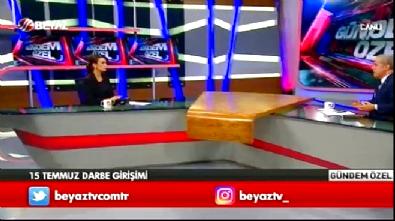 Şamil Tayyar: Emniyet Genel Müdürlüğü paralel kaynıyor