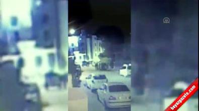 Cumhurbaşkanı Erdoğan'a yönelik suikast girişiminin görüntüleri ortaya çıktı Haberi