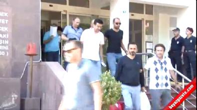 Eski rektör Sedat Laçiner tutuklandı Haberi